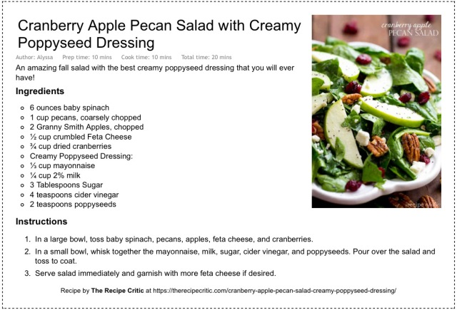 Cranberry Apple Peca salad with creamy poppyseed dressing2.jpeg