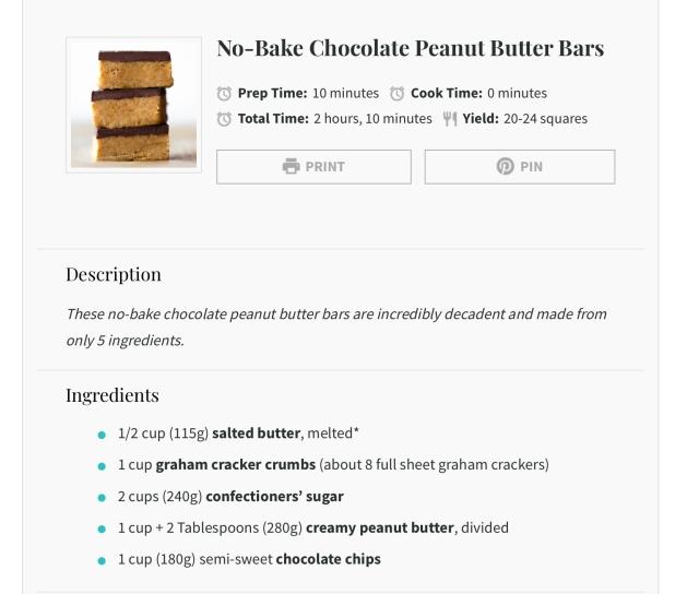 No-Bake Choc Peanut butter bars1.jpg