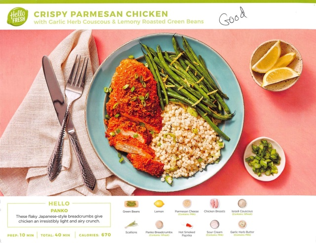 Crispy Parmesan Chicken - Great chicken.jpg